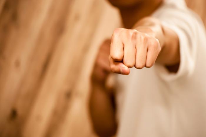 格闘技 ウェイブ
